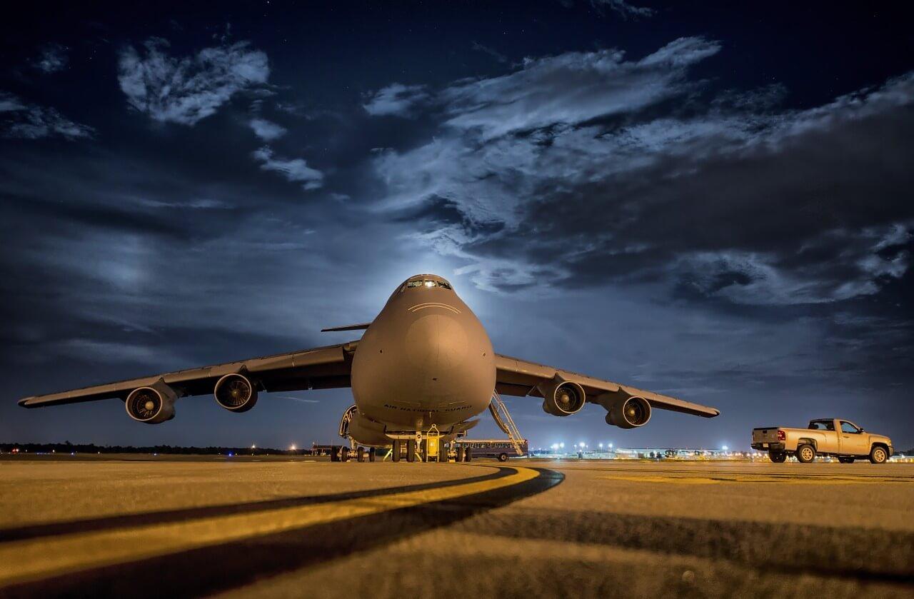 Безопасные самолеты