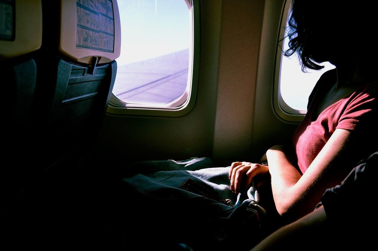 Безопасный полет