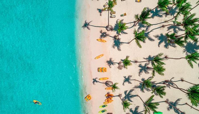 Доминикана приглашает туристов на традиционный фестиваль манго