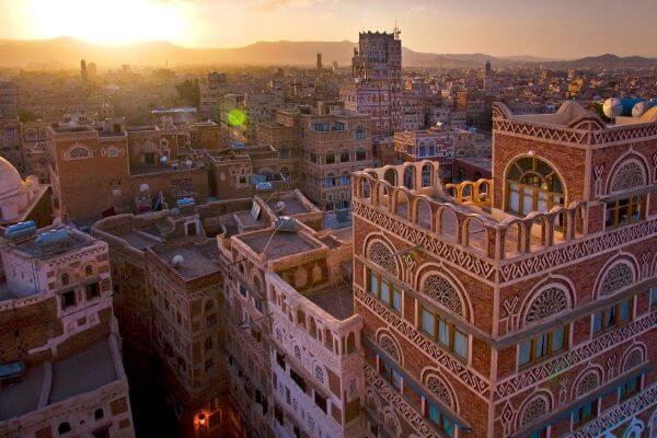 Две россиянки получили ранения в Йемене