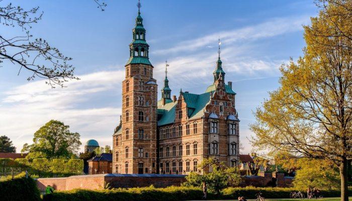 Замок Розенборг – королевское величие Дании