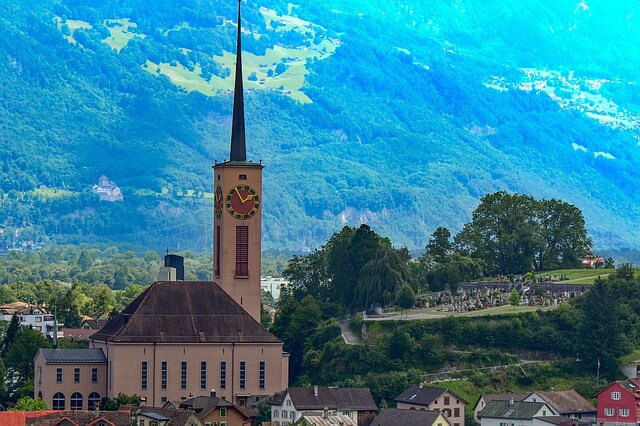 Китайцы установили новый туристический рекорд в Швейцарии
