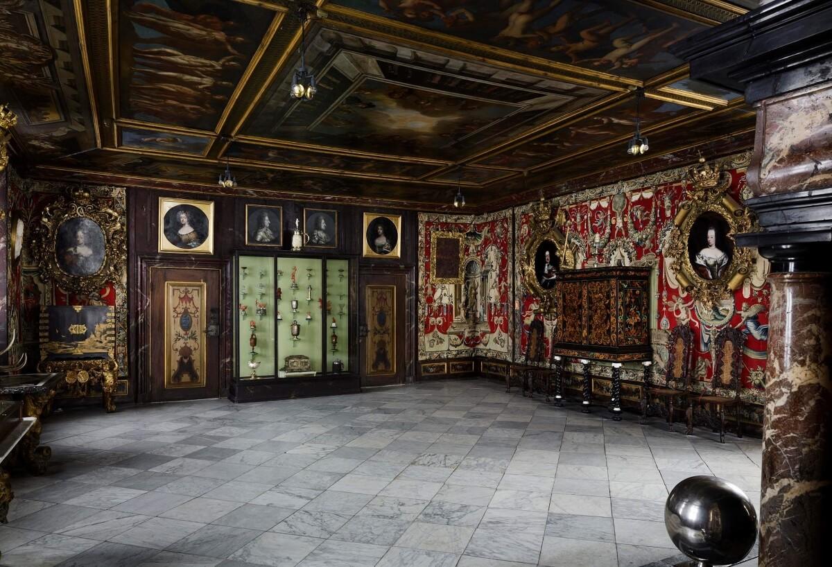 Королевская палата Кристиана V