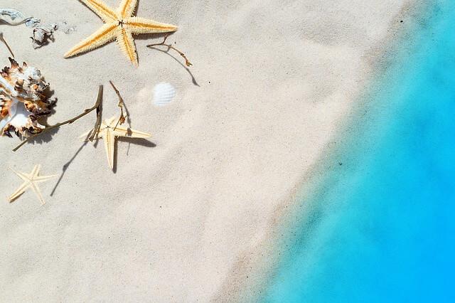 Озвучены самые чистые пляжи в мире