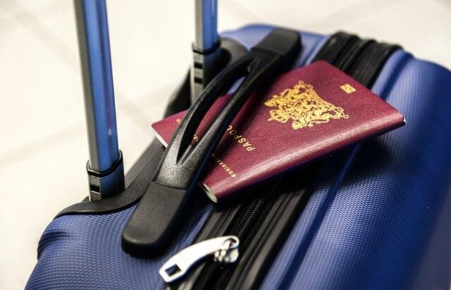 Рим присоединился к проекту по хранению багажа в магазинах и кафе