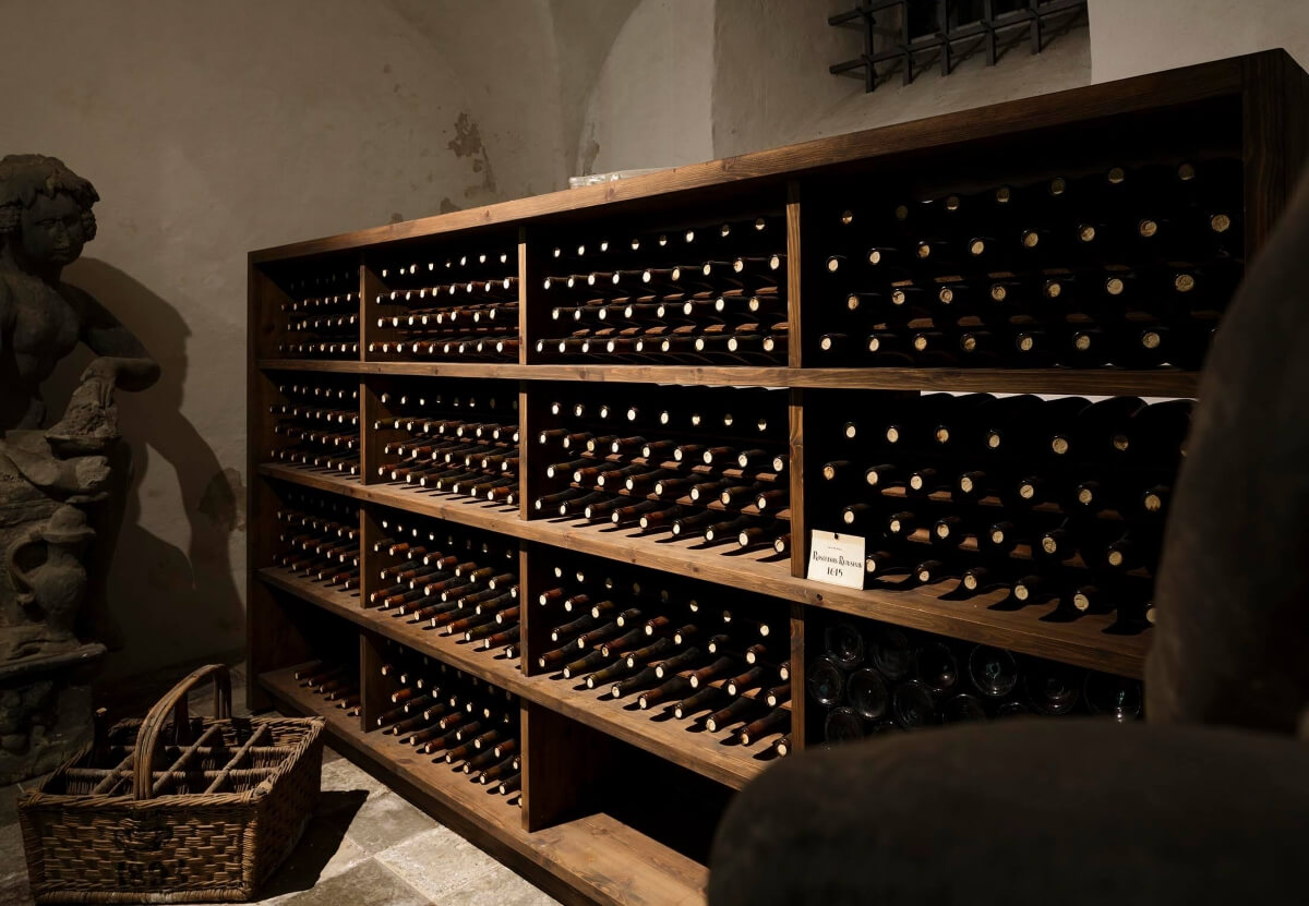 Розенборгское вино