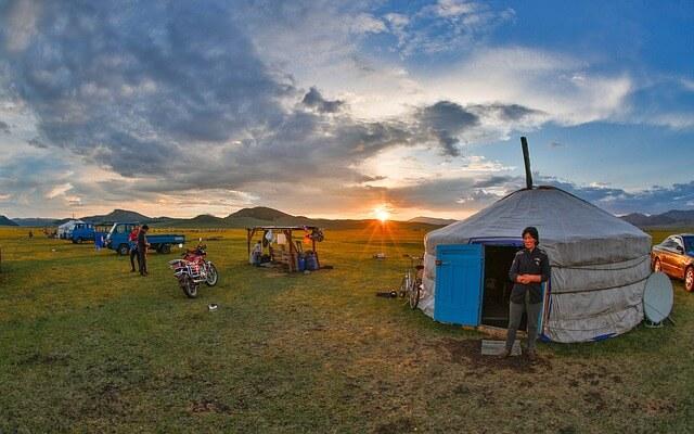 В Монголии зафиксированы смертельные случаи от чумы
