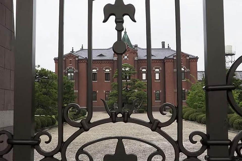 В Японии откроется отель в бывшей детской тюрьме