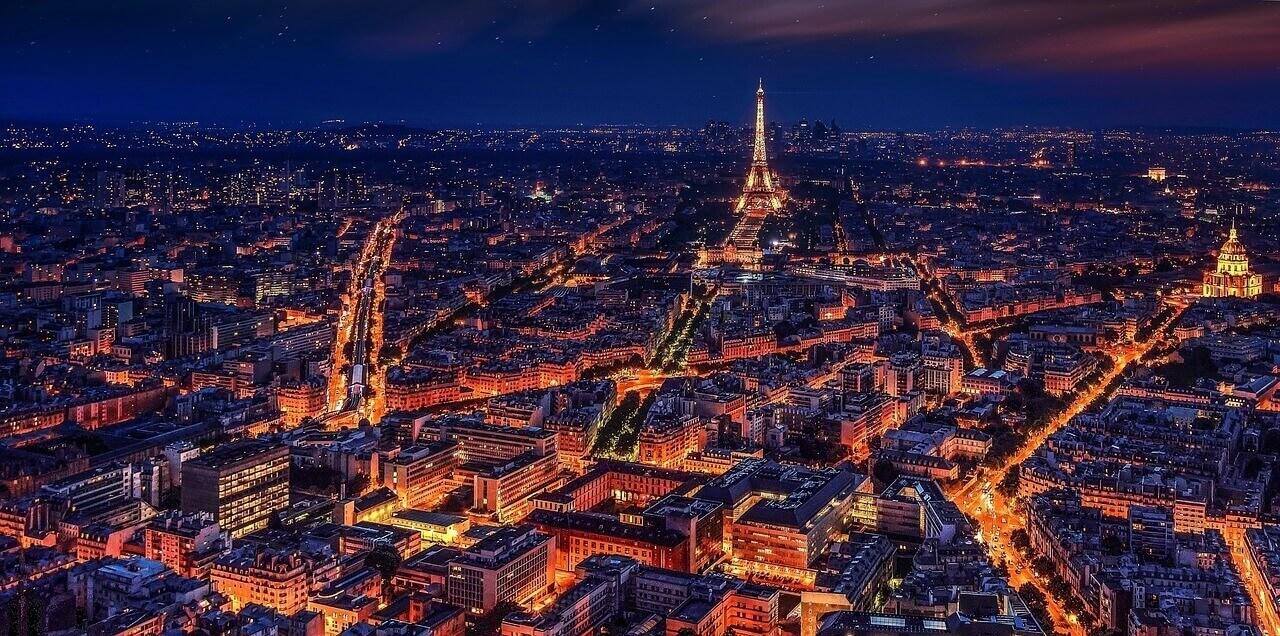 Что делать туристу в Париже