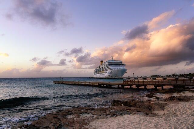 Costa Cruises открывает рейсы из российского Владивостока