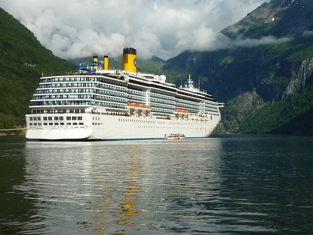 Costa Cruises запустила русскоязычный сайт