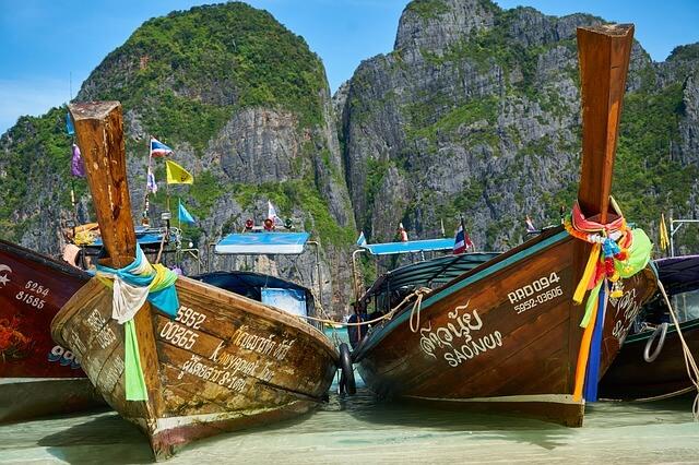 Эпидемия тропической лихорадки Денге началась в Таиланде