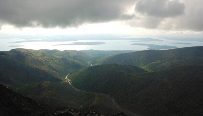 Топ-5 мест Кольского края