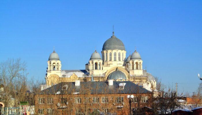 Топ-5 святых мест Верхотурья на Северном Урале