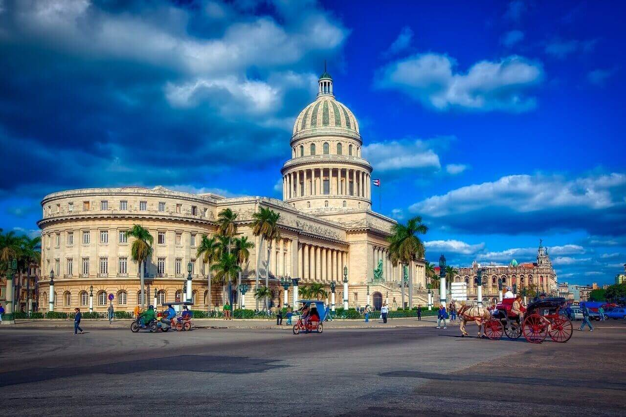 Куба, Гавана