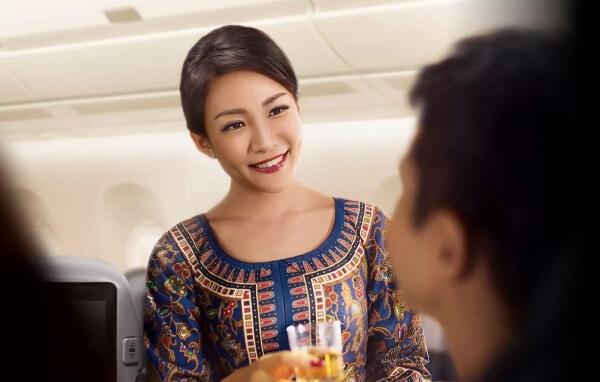 Названы авиакомпании с самыми профессиональными стюардессами