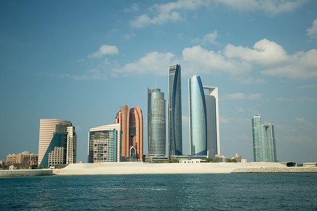 Россияне активно бронируют отдых в Абу-Даби