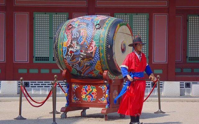Сеул предлагает целый месяц невероятных летних развлечений