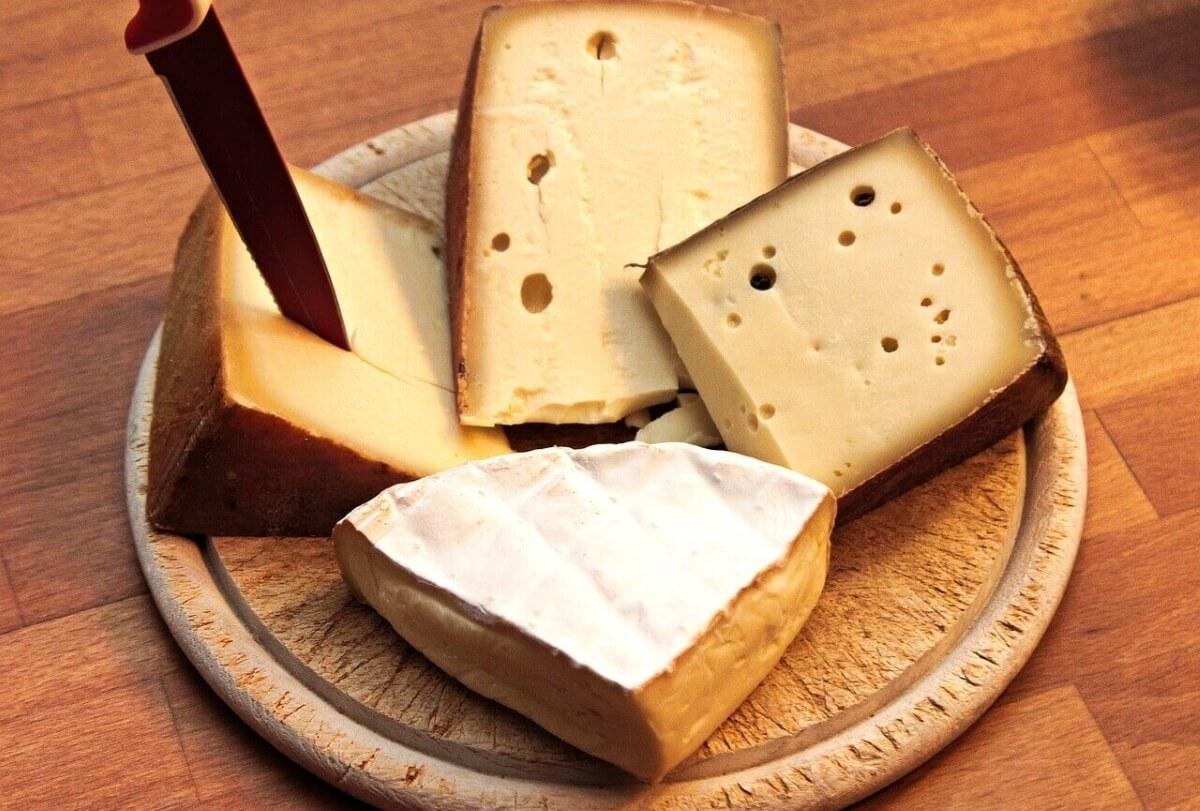 Сырный ресторан La Cloche à Fromage