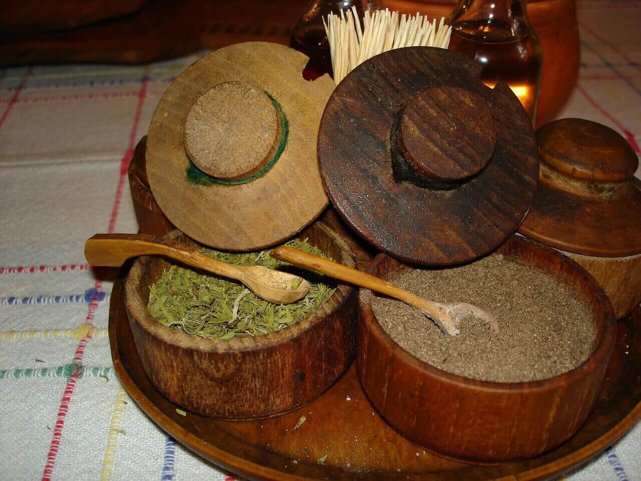 Традиционная еда Болгарии