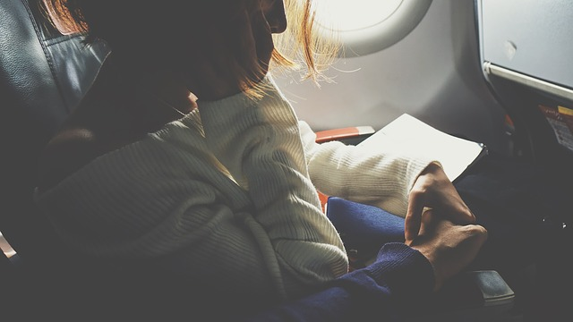 В Канаде забыли про уснувшую пассажирку самолета