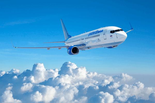 «Победа» приучила клиентов летать без чемоданов