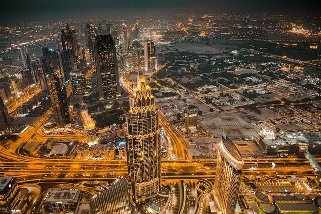 «Победа» с осени летит в Дубай