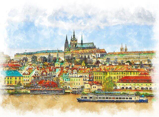 Авиаперевозка в Чехию будет идти в прежнем русле