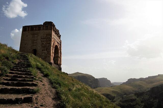 Азербайджан установил рекорд по туристам