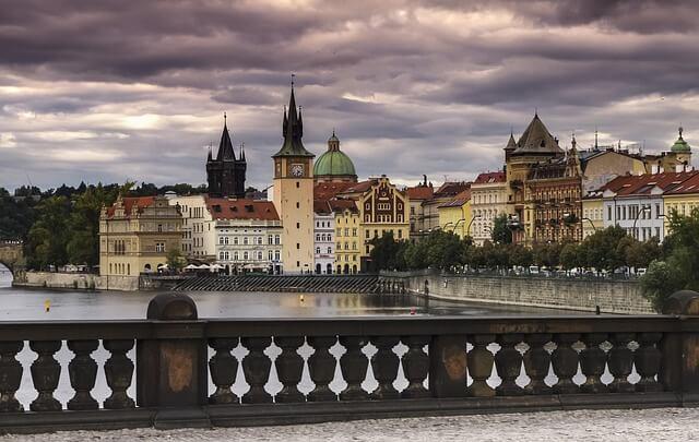 Чехия ввела запрет на полеты российских авиакомпаний