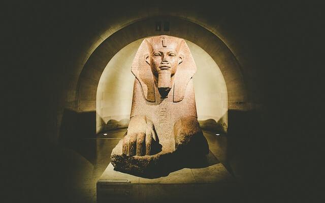 Египет скоро разрешит делать фото в музеях