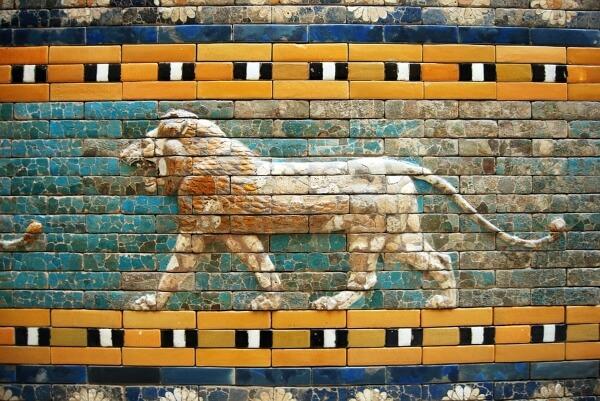 Место древнего Вавилона вошло в список объектов ЮНЕСКО