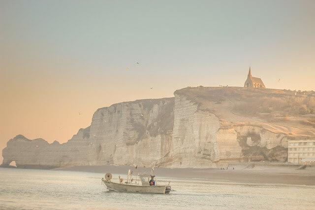 Морская капуста во Франции унесла жизни туристов