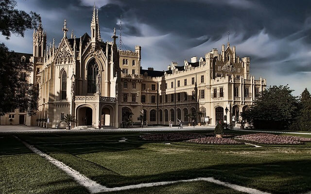 Чехия приглашает гостей на Ночь замков и крепостей