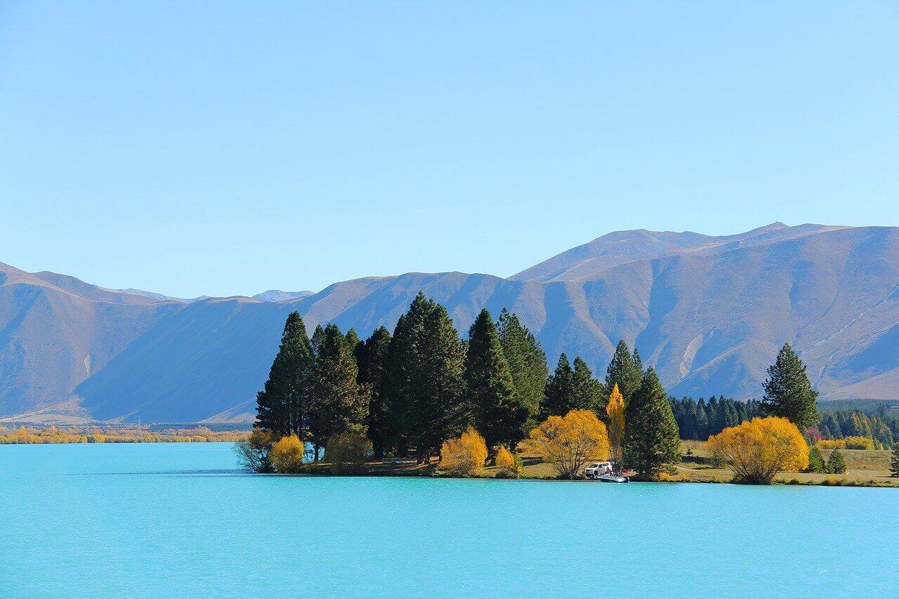 Новая Зеландия обязательна к посещению