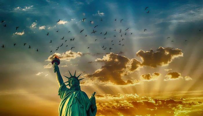7 популярных городов Америки