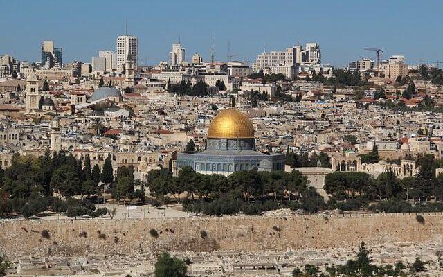 Россияне в этом году все чаще посещают курорты Израиля