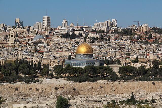 Россияне чаще посещают курорты Израиля