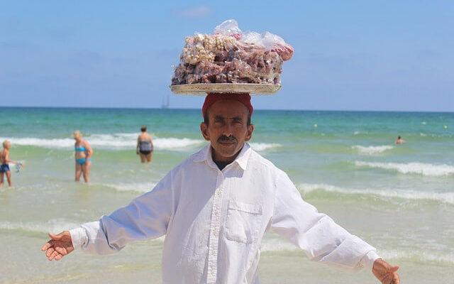 Российских туристов не пугают теракты в Тунисе