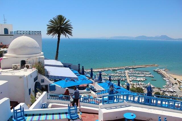 В Тунисе введены повышенные меры безопасности