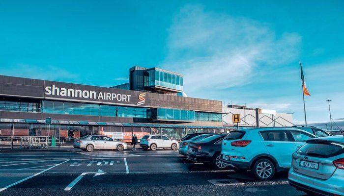 Из-за происшествия с Боингом закрылся ирландский аэропорт