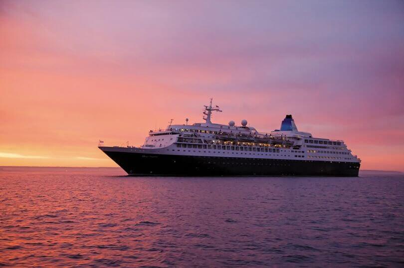 AnexTour обзавелся собственным круизным лайнером