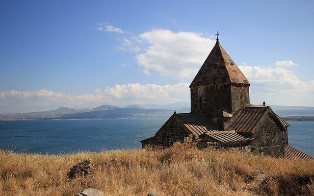 Страны Закавказья получили прирост туристов из-за Грузии