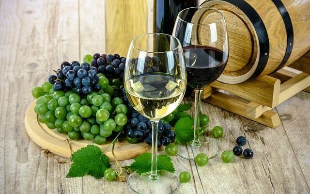 Чехия приглашает гостей на фестиваль вина и виноделия