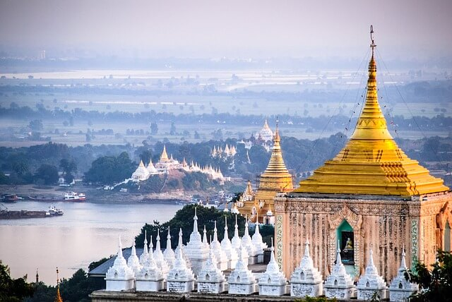 Мьянма для россиян вводит визы по прибытию