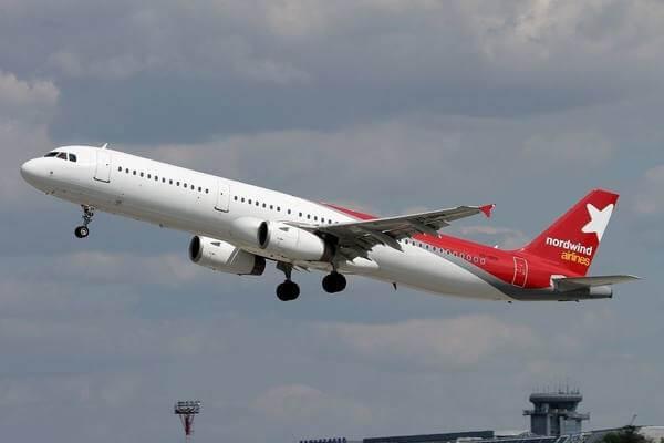Nordwind задержал рейс на 16 часов