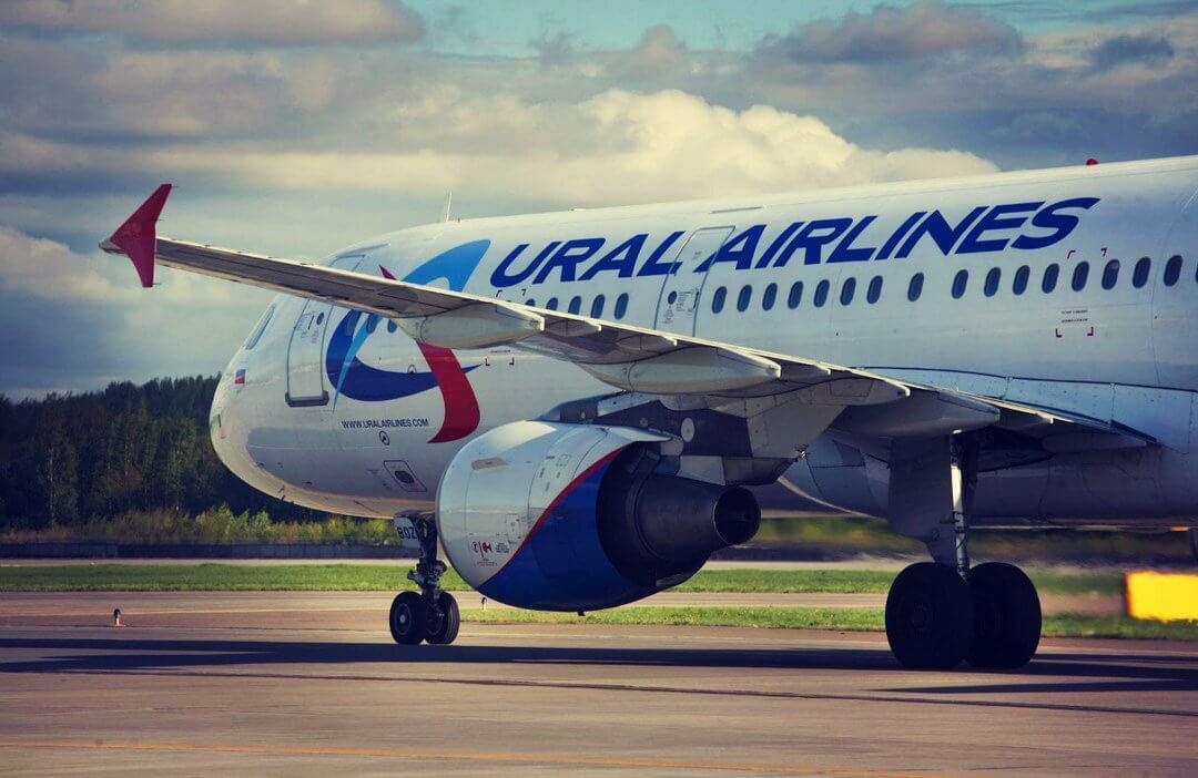 Рейс из Тель-Авива экстренно сел в Сочи