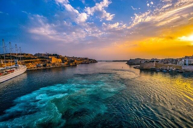 Россияне все чаще выбирают отдых на Мальте