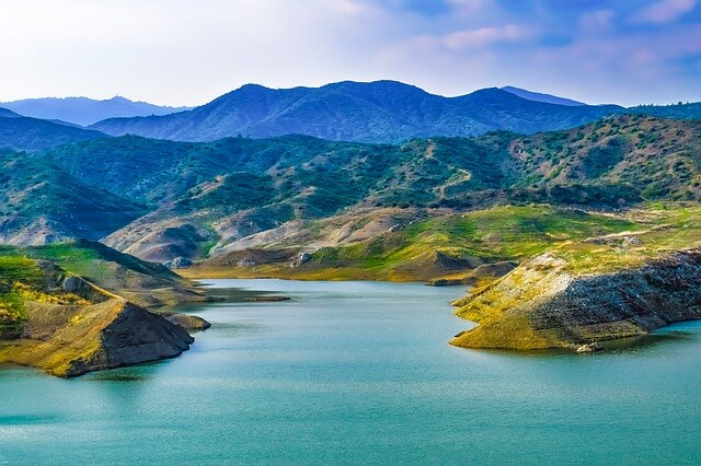 В июле Кипр посетило рекордное число туристов
