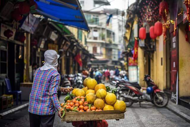 Во Вьетнаме болезнь Денге